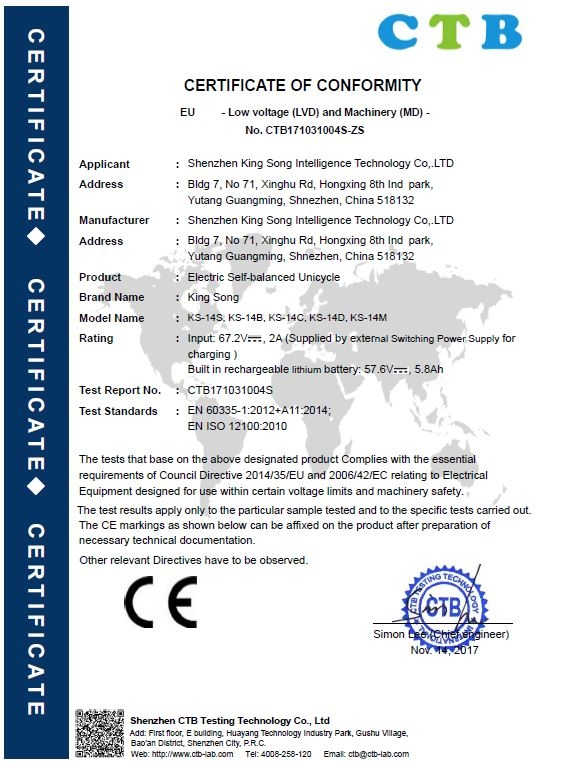 certificate-ks14