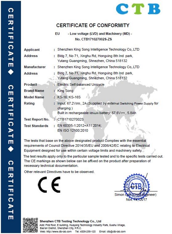 certificate-ks16