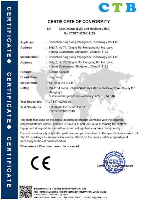 certificate-n1